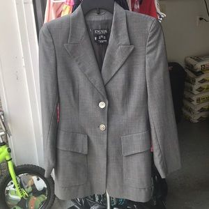 Vintage Escada blazer